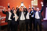 Новая система позиционирования в помещениях от Jungheinrich удостоена премии IFOY-2017