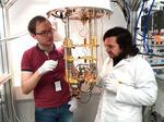 Физики из МФТИ создают квантовый «вечный двигатель» второго рода