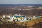 «Росэлектроника» создала систему связи для космодрома «Восточный»