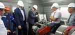 АО «Транснефть-Приволга» запустило серийное производство модернизированной машины для резки труб