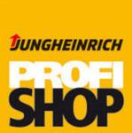 Онлайн-магазин Jungheinrich PROFISHOP удостоен награды в области электронной коммерции