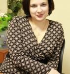 Нарчемашвили Ирина Васильевна