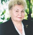 Завгороднева Нина Петровна