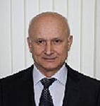 Настасяк Борис Дмитриевич