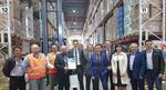 Топ-менеджеры Siemens Financial Services высоко оценили новый склад «Мира Упаковки»