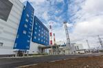 В Свердловской области на Верхнетагильской ГРЭС ввели в эксплуатацию новый энергоблок