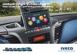 Компания IVECO презентовала новый DAILY – бизнес-партнера, который предвосхищает ваши ожидания