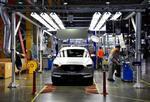Предприятие MAZDA SOLLERS во Владивостоке приступило в выпуску Mazda СХ-5 нового поколения
