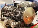 ОДК представила газотурбинные двигатели на замену украинским