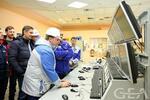Подписан акт ввода в эксплуатацию 7-ми мобильных компрессорных установок производства ГЕА в России
