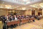 В этом году Встреча VDMA Россия 2017 состоялась 18 мая 2017 г. в отеле Intercontinental, г. Москва