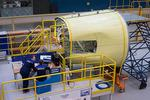 «Авиастар-СП» завершил сборку агрегатов на четвертый самолет МС-21