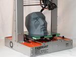 3D-принтер Faberant — сделано в России. О соотношении оригинальных и импортных комплектующих