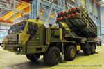 «Алмаз-Антей» завершает испытания противоракеты для С-500