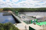 На Нижне-Бурейской ГЭС успешно завершены испытания третьего гидроагрегата