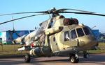 Министерство обороны РФ досрочно получило новую партию военно-транспортных вертолетов Ми-8МТВ-5