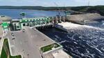 «Русгидро» ввело в эксплуатацию три гидроагрегата Нижне-Бурейской ГЭС