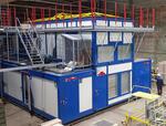 «Звезда-Энергетика» ввела в эксплуатацию испытательный стенд судовых дизель-генераторных установок
