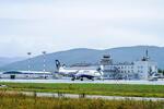 Аэропорт «Южно-Сахалинск» готов к приёму Ан-124-100 и Boeing 747