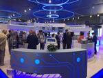 На МАКСе впервые представлен российский чип, работающий с 3 навигационными системами