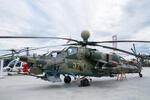«Вертолеты России» изготовили первую партию Ми-28УБ для Минобороны