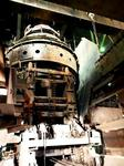 На ЕВРАЗ ЗСМК введен в эксплуатацию новый 320-тонный конвертер производства АО «МК «ОРМЕТО-ЮУМЗ»