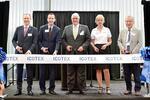 Mitsubishi Caterpillar Forklift Americaи Jungheinrich официально запустили совместное предприятие