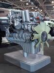 «Группа ГАЗ» впервые представляет рядный дизельный двигатель ЯМЗ-770