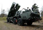 Минобороны получило первый в этом году полковой комплект ЗРС С-400 «Триумф»