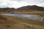 Солнечную электростанцию мощностью 5 МВт открыли в Онгудайском районе Республики Алтай