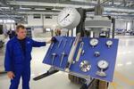 В Новой Москве открыт завод измерительного оборудования