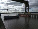 В Нижегородской области спустили на воду головной СПК «Валдай 45Р» и заложили второе