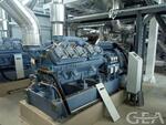 В августе текущего года специалистами компании ГЕА запущен компрессорный цех