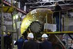 Завод «Моршанскхиммаш» отгрузил крупногабаритное оборудование для Нововоронежской АЭС