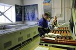 В Башкирии открыли цех производства компенсаторов