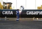 «Газпром» построил более половины газопровода «Сила Сибири» — около 1095 км