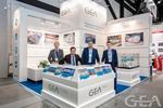 Компания ГЕА подвела итоги участия в Петербургском Международном Газовом Форуме 2017