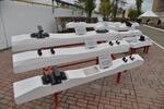 В Саратовской области открыли завод по производству деталей для железной дороги