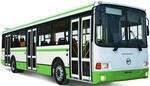 «Группа ГАЗ» поставит 265 автобусов ЛиАЗ в Республику Казахстан