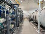 Вести экологии. Очистные сооружения, заводы, станции водоочистки вводятся в строй.