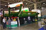 Ростовская компания «Лилиани» представила новинки сельхозтехники на выставке в Германии