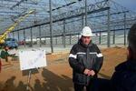 В ОЭЗ «Лотос» началось строительство новых заводов и инженерной инфраструктуры