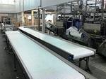 Ленточный конвейер — для больших грузопотоков