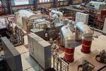 Новая турбина запущена на Ново-Рязанской ТЭЦ