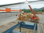 Компания «Азия Лес» запустила в Хабаровском крае безотходное производство пиломатериалов