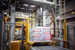 Производственно-логистический центр открыт в Липецкой области
