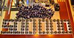 Компания JCB выпустила 500-тысячный двигатель