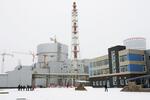 На Ленинградской АЭС-2 завершена сборка реактора энергоблока №1