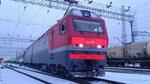 Начались тягово-энергетические испытания электровозов «Синара» 2ЭС6