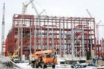 Магнитогорский металлургический комбинат строит новую аглофабрику стоимостью 22 млрд рублей